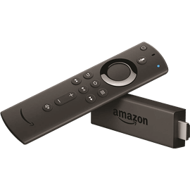 סטרימר Amazon Fire TV St