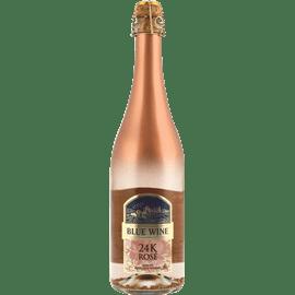 בלו ויין מבעבע רוזה