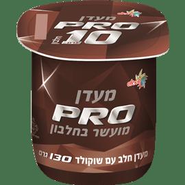 מעדן פרו + חלבון שוקולד