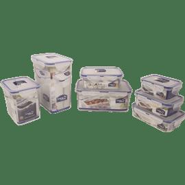 סט קופסאות אחסון