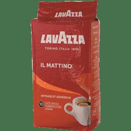 קפה לוואצה מאטינו 10