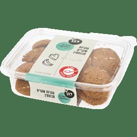 עוגיות כוסמין ושקדים