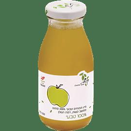 מיץ תפוח טבעי