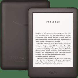 קורא ספרים Amazon Kindle