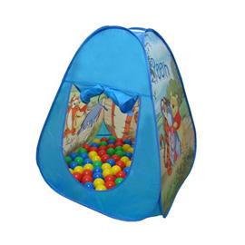אוהל פו הדב