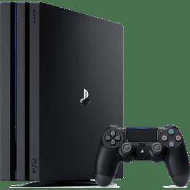PS4 PRO 1TB+בקר