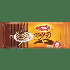 פתי בר בטעם שוקולד
