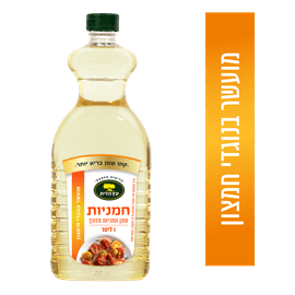 שמן חמניות+נוגדי חמצון