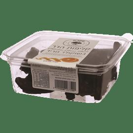 קליפות הדר בשוקולד מריר