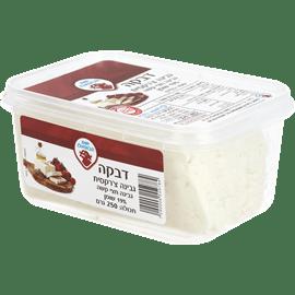 דבקה גבינה צ'רקסית