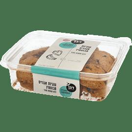 עוגיות כוסמין אגוז קוקוס
