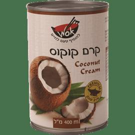 קרם קוקוס גולד