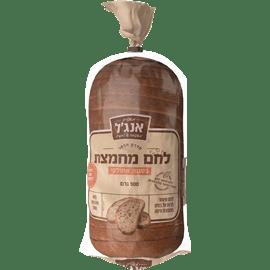 לחם מחמצת בסגנון איטלקי