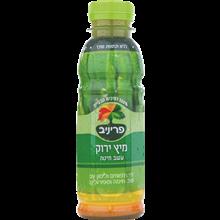 מיץ סחוט ירוק עשב חיטה