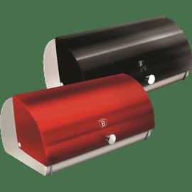 קופסת לחם Red&Black