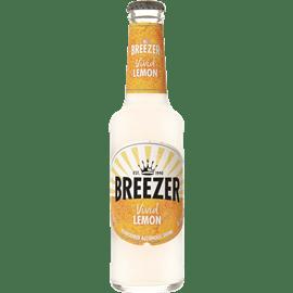 בריזר לימון בקבוק