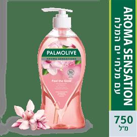 סבון פלמוליב סנסיישן