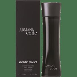 Armani Code א.ד.ט לגבר