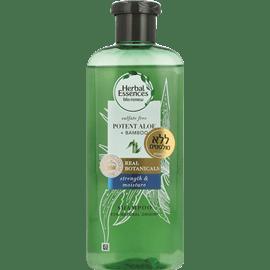 שמפו ללא סולפט במבוק