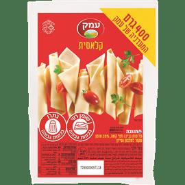 גבינת עמק פרוסה 28%