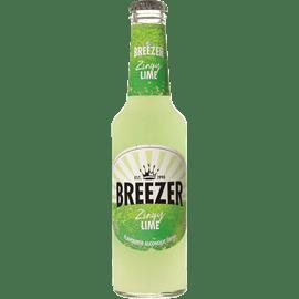 בריזר למון ליים בקבוק