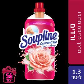 סופלין מרכך כביסה ורדים