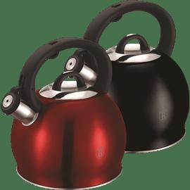 קומקום Red&Black