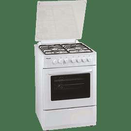 תנור משולב לבן רוחב60סמ