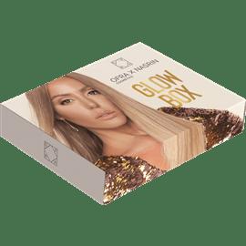GLAM BOX  OFRA + NASRIN