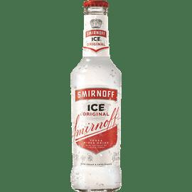 אייס סמירנוף בקבוק