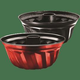 תבנית בבקה Red&Black