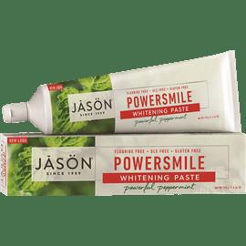 משחת שיניים מנטה ג'ייסון