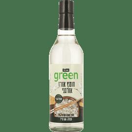 חומץ אורז אורגני גרין