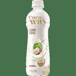 חלב קוקוס קוקו וואי