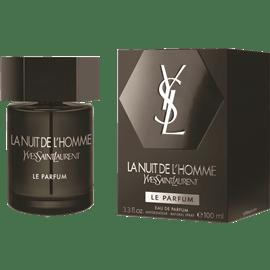 La Nuit De L'Homme א.ד.פ