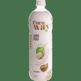 משקה קוקוס קוקו וואי