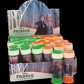 בקבוק בועות סבון פרוזן 2