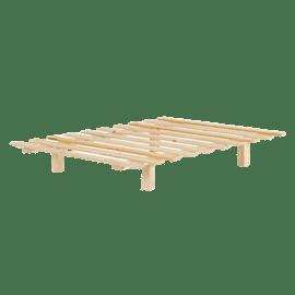 בסיס מיטה עץ
