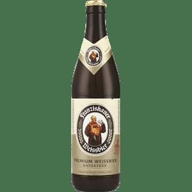 בירה פרנסיסקאנר מעוננת