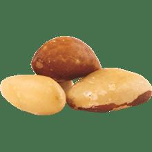 אגוז ברזיל במשקל