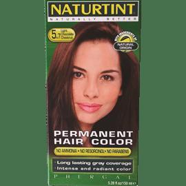 צבע לשיער נטורטינט 5.7