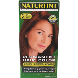 צבע לשיער נטורטינט 6.7