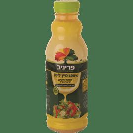 מיץ לימון לתיבול