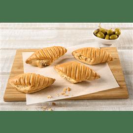 מאפה יווני גבינה זיתים