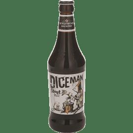 בירה דייס מן
