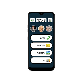 סמארטפון Basic SmartPhon