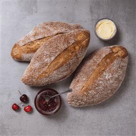 לחם אותנטי
