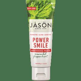 ג'יסון- משחת שיניים מנטה