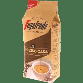 תערובת פולי קפה אספרסו