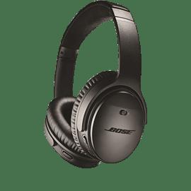 אוזניות אלחוטיות שחור